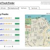 Food Truck Finder Prototype