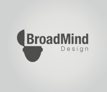 BroadMind Design Website