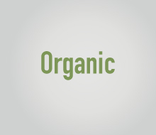 Organic Moodboard